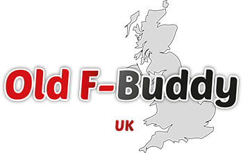 Old F-Buddy UK - No Strings Attached